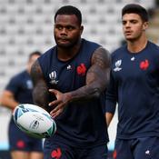 Coupe du monde de rugby : Virimi Vakatawa, au nom de la mère
