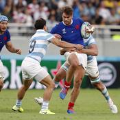 XV de France : Penaud et Dupont titulaires face au pays de Galles