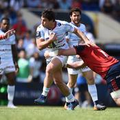 Le Racing 92 mate le Munster et file en finale