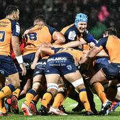 Champions Cup : Montpellier n'y arrive toujours pas