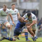 Champions Cup: Leinster-Saracens, l'affiche ultime