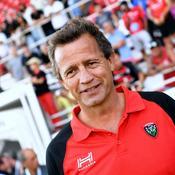 Fabien Galthié : «Toulon, c'est hors du commun»