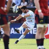 Machenaud : «Le rugby, c'est un combat de boxe»