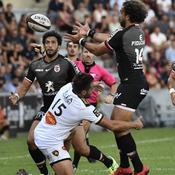 Mermoz : «A Toulouse, il faut des qualités naturelles d'appui, de vitesse, de vision du jeu»