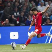 Romain Ntamack : «C'est important de ramener la Coupe d'Europe à Toulouse»