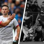 Tops/Flops Ulster-Clermont : Cooney inspiré, l'ASM maladroite
