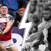 Tops/Flops Ulster-La Rochelle : Best et Stockdale solides, Bourgarit et Priso fautifs