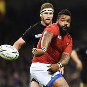 Naufrage contre les All Blacks