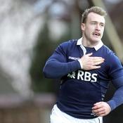 Stuart Hogg (Écosse)