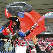 Supporters Toulon