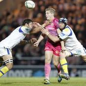 Exeter - Clermont