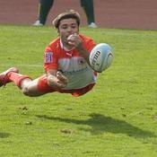 Dimitri Yachvili - Biarritz Olympique
