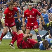 Leinster - Toulouse