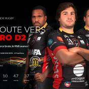 Accession en Pro D2 : pour Rouen, c'est maintenant… ou (encore) dans un an