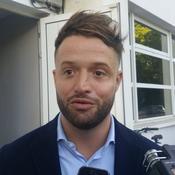 Le président du BO, Jean-Baptiste Aldigé