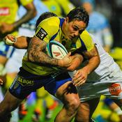 L'ex-All Black Zac Guildford tente une ultime relance à Nevers