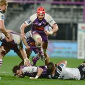 Bourg-en-Bresse, la saison dernière contre Brive