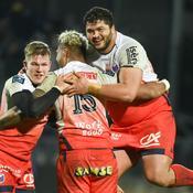 Grenoble punit Oyonnax et retrouve déjà le Top 14