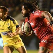 Bastareaud reviendra à Toulon en juin 2020