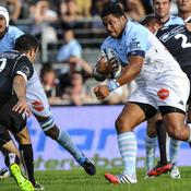 Bayonne domine le derby basque