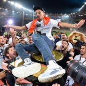 Bigflo et Oli célèbrent en musique le titre de champion du Stade Toulousain