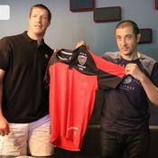Bakkies Botha, nouvel homme fort de Toulon