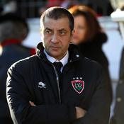 Boudjellal : «S'il y a un attentat pendant l'Euro, le sport collectif français déposera le bilan»