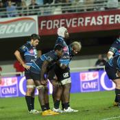 Brive enfonce Montpellier
