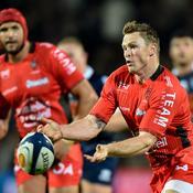 Chris Ashton quitte Toulon et plonge avec les Sale Sharks