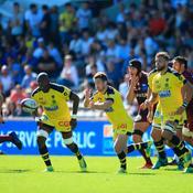 Clermont, repartir de l'avant face à Toulon
