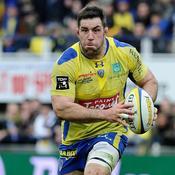 Jamie Cudmore a joué à Clermont entre 2005 et 2016