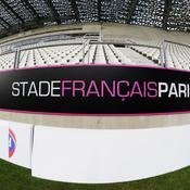 Décès du jeune joueur du Stade Français victime d'un arrêt cardiaque en plein match dimanche