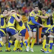 Clermont - Rugby