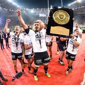 Kaino au Figaro : «Si le Stade toulousain veut encore de moi, pourquoi ne pas prolonger ?»