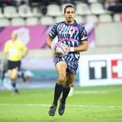 Kylan Hamdaoui (Stade Français) : «On a de la pression mais on va tout lâcher»