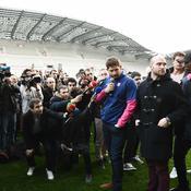 La grève des joueurs du Stade français en trois questions