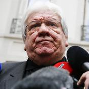 Paul Goze, Président, LNR