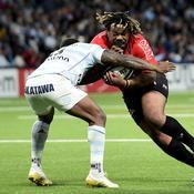 Mathieu Bastareaud, nouveau club et nouveau poste ?