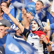 Supporters de Castres