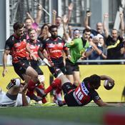 Oyonnax avait fait match nul en ouverture contre Toulouse.