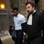 Prison avec sursis requise contre deux rugbymen fidjiens