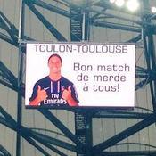 Quand le RC Toulon se moque d'Ibrahimovic...