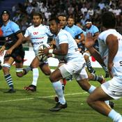 Racing vs Bayonne