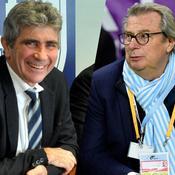 Racing-SUA délocalisé en Bretagne : ulcéré, le maire d'Agen écrit à Jacky Lorenzetti