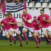 Stade Français : un nouveau staff pour retrouver les sommets