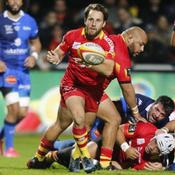 Tom Ecochard (Usap) : «On y croit encore dur comme fer»