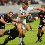 Tom Taylor contre Lyon