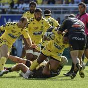 Clermont domine sans éclat des Rochelais indisciplinés