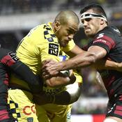 Lyon tombe pour la première fois de la saison à Clermont