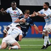 Top 14 : Le gros coup de Bayonne au Racing, le Lou humilie le Stade Français